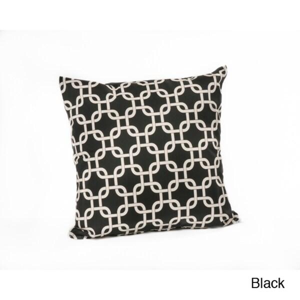 Outdoor Throw Pillow (20 x 20)