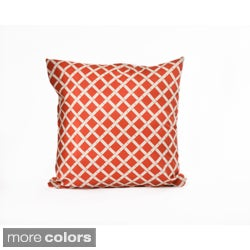 Chateau Designs Outdoor Throw Pillow (20 x 20)