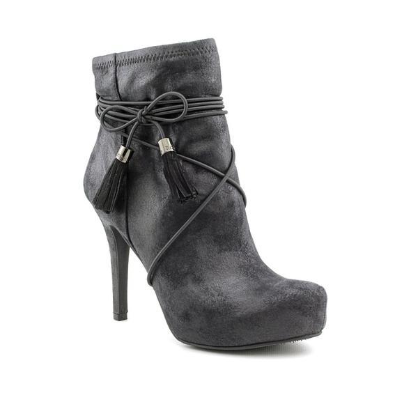BCBGeneration Women's 'Fabbie' Faux Suede Boots