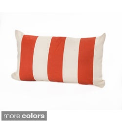 Chateau Designs Outdoor Lumbar Pillow (12 x 20)
