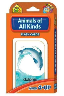 Animals of All Kinds (Cards)