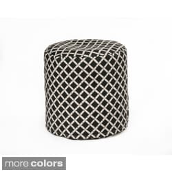 Chateau Designs Bamboo Outdoor Casual Beanbag Cylinder