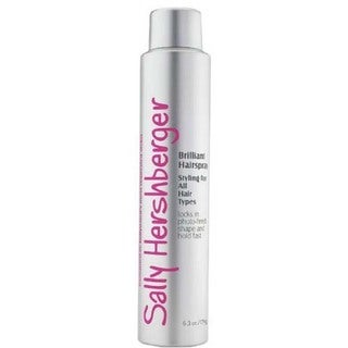Sally Hershberger 6.3-ounce Brilliant Hairspray
