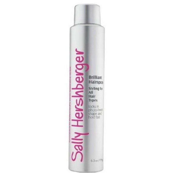 Sally Hershberger 6.3-ounce Brilliant Hairspray