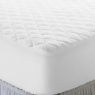 Brushed Knit Mattress Pad