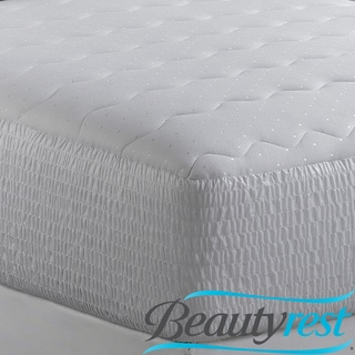 Beautyrest Diamond Knit Mattress Pad