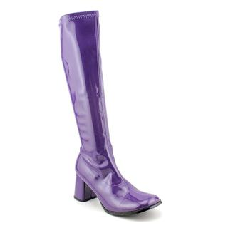Funtasma Women's 'Gogo-300' Synthetic Boots (Size 10)