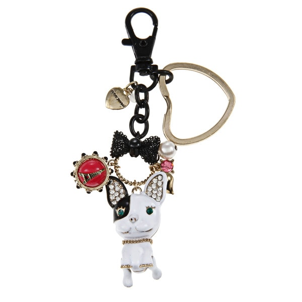 I have been sold a lot of fake Betsey Johnson jewlery in May. I'm now dealing with FIVE different