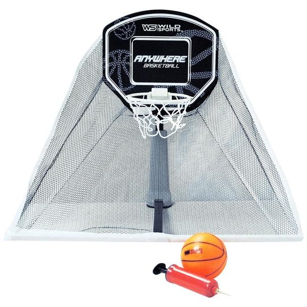 Anywhere Basketball Set
