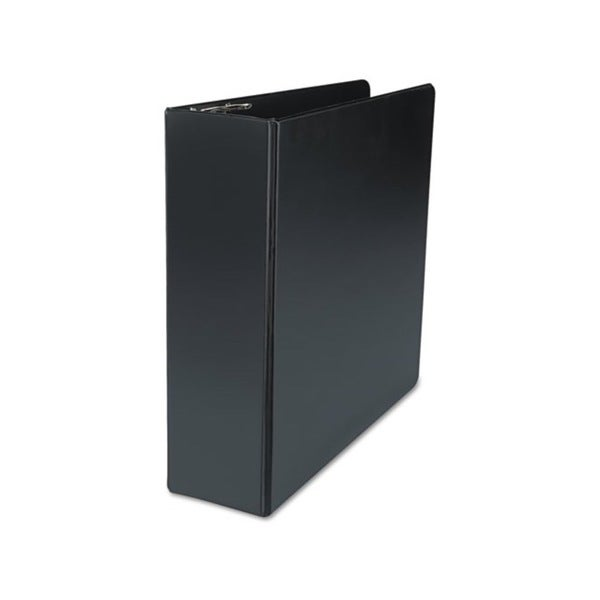 Universal Black D-Ring Binder (Pack of 6)