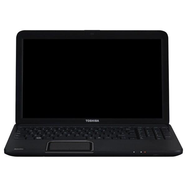 "Toshiba Satellite C855D-S5339 15.6"" LED (TruBrite) Notebook - AMD E-S"