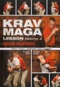 Krav Maga Lesson: Vol. 3: Defense on Seizures (DVD)