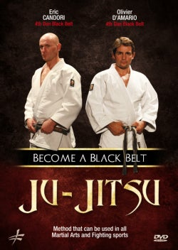 Jiu-Jitsu: Become a Black Belt