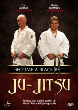 Jiu-Jitsu: Become a Black Belt (DVD)