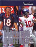 The Manning Brothers (Hardcover)