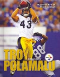 Troy Polamalu (Hardcover)