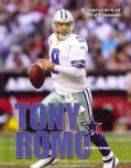 Tony Romo (Hardcover)