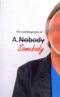 The Autobiography of A. Somebody (Paperback)
