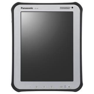 Panasonic Toughpad A1 FZ-A1BDAAV1M 16 GB Tablet - 10.1