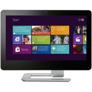 """CTL Mitac 7 Series 22"""" Class L5 Bare Bones All-in-One M770T With Touc"""