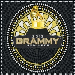 Various - 2013 Grammy Nominees