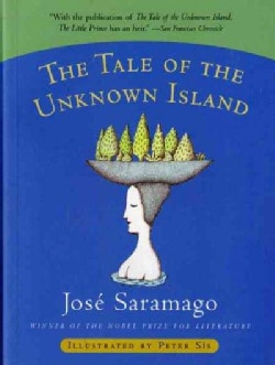 The Tale of the Unknown Island (Paperback)