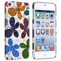 BasAcc Butterfly Rear Style 18 Case for Apple iPod Touch Generation 5