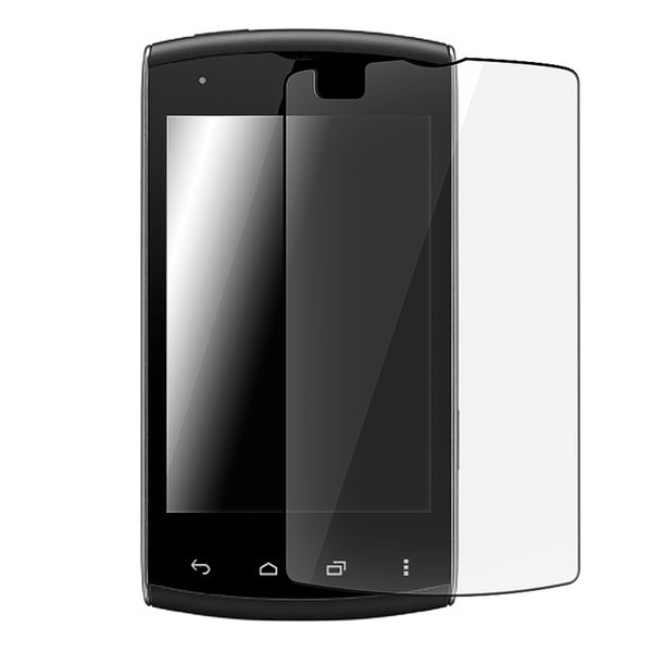 INSTEN Clear Screen Protector for Kyocera Rise C5155