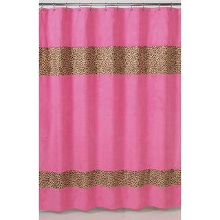pink shower accessories overstock shopping the best