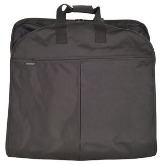 WallyBags 52-inch Extra Capacity Garment Bag with Pockets