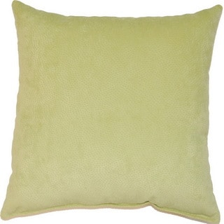 Cosmo Apple 17-inch Throw Pillows (Set of 2)