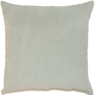Cosmo Ice 17-inch Throw Pillows (Set of 2)