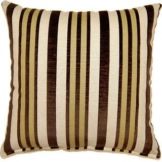 Hillside Sage 17-inch Throw Pillows (Set of 2)