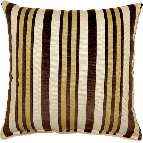 Hillside Sage 17-inch Throw Pillows (Set of 2)