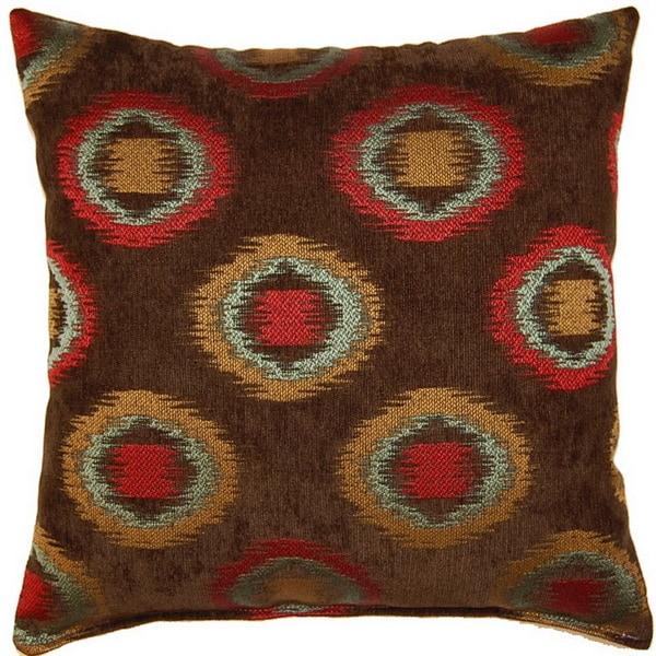 Parkway Tango 17-inch Throw Pillows (Set of 2)