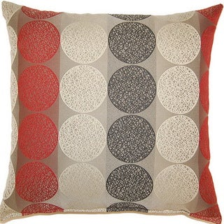 Kenzo Rocket 17-inch Throw Pillows (Set of 2)