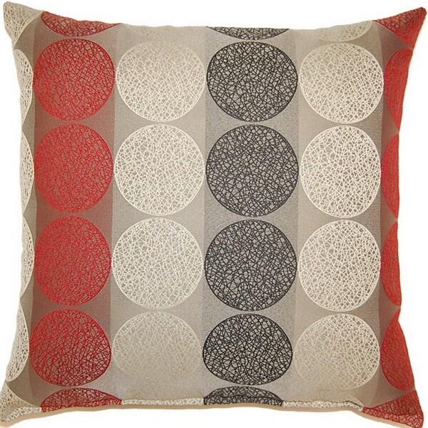 Kenzo Rocket 17-inch Throw Pillows (Set of 2)