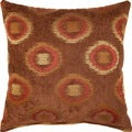 Parkway Havana 17-inch Throw Pillows (Set of 2)