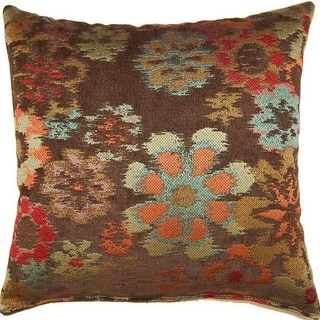 Promenade Tango 17-inch Throw Pillows (Set of 2)