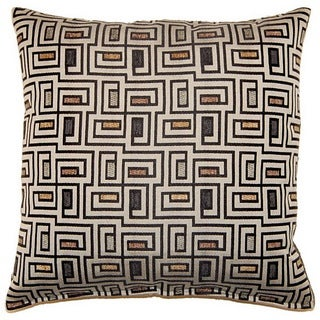 Urban Pebble 17-inch Throw Pillows (Set of 2)