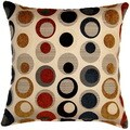 Sundance Fruit Loop 17-inch Throw Pillows (Set of 2)
