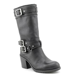 Jessica Simpson Women's 'Nermin' Leather Boots