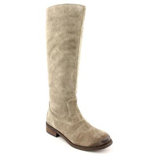 DV By Dolce Vita Women's 'Lilli' Regular Suede Boots