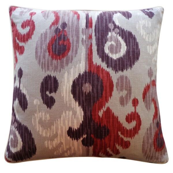Jiti 24-inch 'Camino' Decorative Pillow