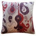 Jiti Pillows 24-inch 'Camino' Decorative Pillow