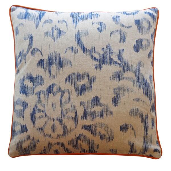 Jiti 20-inch 'Justin' Decorative Pillow
