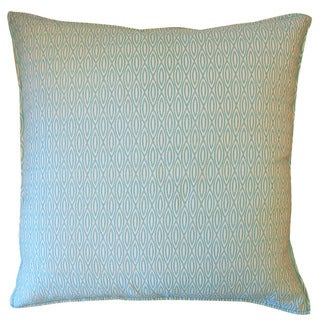 Jiti Pillows 20-inch 'Infinity' Decorative Pillow
