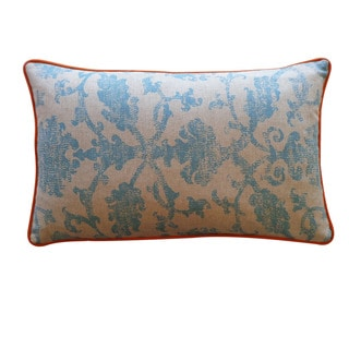 Jiti Pillows 12-inch x 20-inch 'Brandon' Decorative Pillows