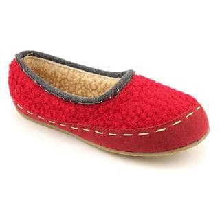 Rocket Dog Women's 'Campout' Fabric Casual Shoes