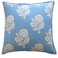 Jiti Pillows 20-inch 'Madison' Decorative Pillow